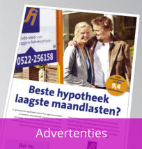 Advertenties